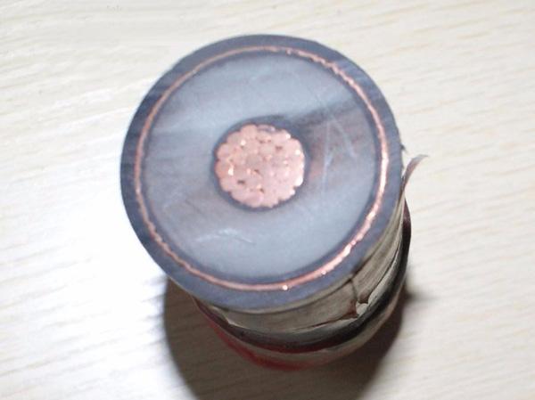 铝芯高压铠装电缆3*185