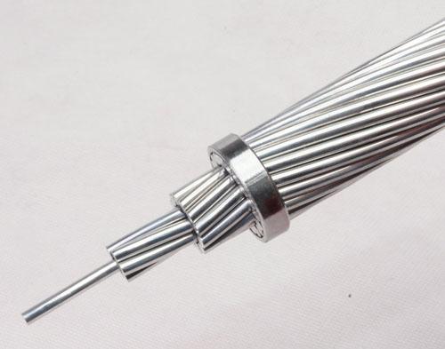 架空钢芯铝绞线